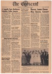 The Crescent - April 9, 1956