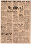 The Crescent - May 18, 1956