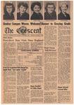 The Crescent - November 3, 1956