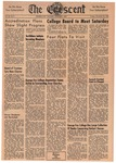 The Crescent - November 30, 1956