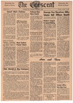 The Crescent - January 11, 1957