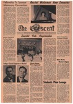 The Crescent - January 25, 1957