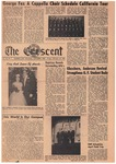 The Crescent - February 22, 1957