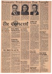 The Crescent - March 29, 1957