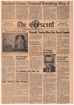 The Crescent - April 12, 1957