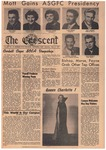 The Crescent - May 4, 1957