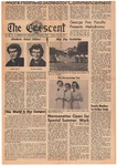 The Crescent - May 24, 1957