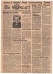 The Crescent - November 2, 1957