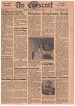 The Crescent - November 15, 1957