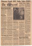 The Crescent - December 6, 1957