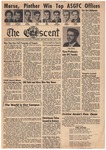 The Crescent - May 3, 1958