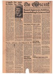 The Crescent - December 12, 1958