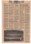 The Crescent - January 8, 1960