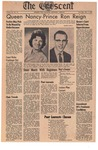 The Crescent - May 7, 1960