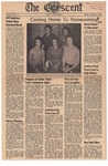 The Crescent - November 4, 1960
