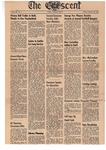 The Crescent - January 27, 1961