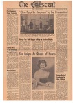 The Crescent - February 24, 1961