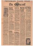 The Crescent - April 24, 1961