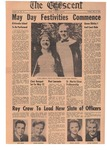 The Crescent - May 5, 1961