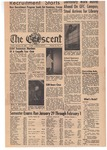 The Crescent - January 19, 1962