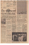 The Crescent - April 27, 1962