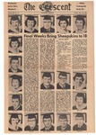 The Crescent - May 25, 1962