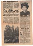 The Crescent - November 5, 1962