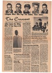 The Crescent - January 22, 1963 by George Fox University Archives