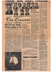 The Crescent - May 3, 1963
