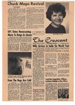 The Crescent - October 21, 1963