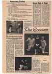 The Crescent - November 2, 1963
