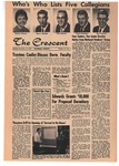 The Crescent - December 16, 1963 by George Fox University Archives