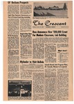 The Crescent - January 13, 1964 by George Fox University Archives