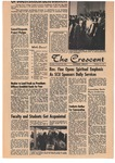 The Crescent - October 12, 1964 by George Fox University Archives