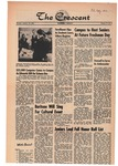 The Crescent - January 18, 1965