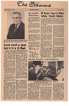 The Crescent - March 8, 1965