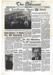 The Crescent - October 11, 1965