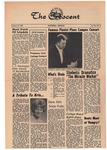 The Crescent - January 27, 1967