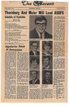 The Crescent - May 5, 1967