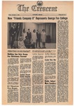 The Crescent - December 1, 1967 by George Fox University Archives