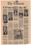 The Crescent - January 19, 1968
