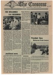 The Crescent - October 9, 1968 by George Fox University Archives