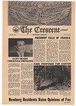 The Crescent - October 25, 1968 by George Fox University Archives