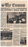 The Crescent - December 9, 1968 by George Fox University Archives