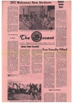 The Crescent - October 10, 1969 by George Fox University Archives