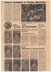 The Crescent - October 24, 1969
