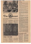 The Crescent - November 7, 1969 by George Fox University Archives