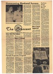 The Crescent - November 21, 1969 by George Fox University Archives