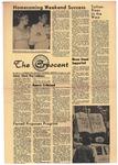 The Crescent - November 21, 1969