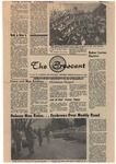 The Crescent - December 12, 1969 by George Fox University Archives